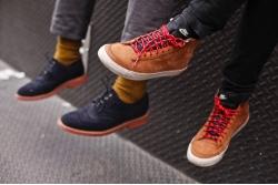Обувь Stock