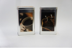 Баночки под кофе