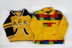 Одежда деткий микс зима 20 кг child winter