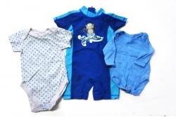 Одежда детская весна-лето child lux mix summer