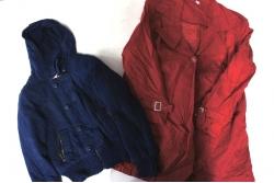 Куртки жен-муж зима PUFFA B